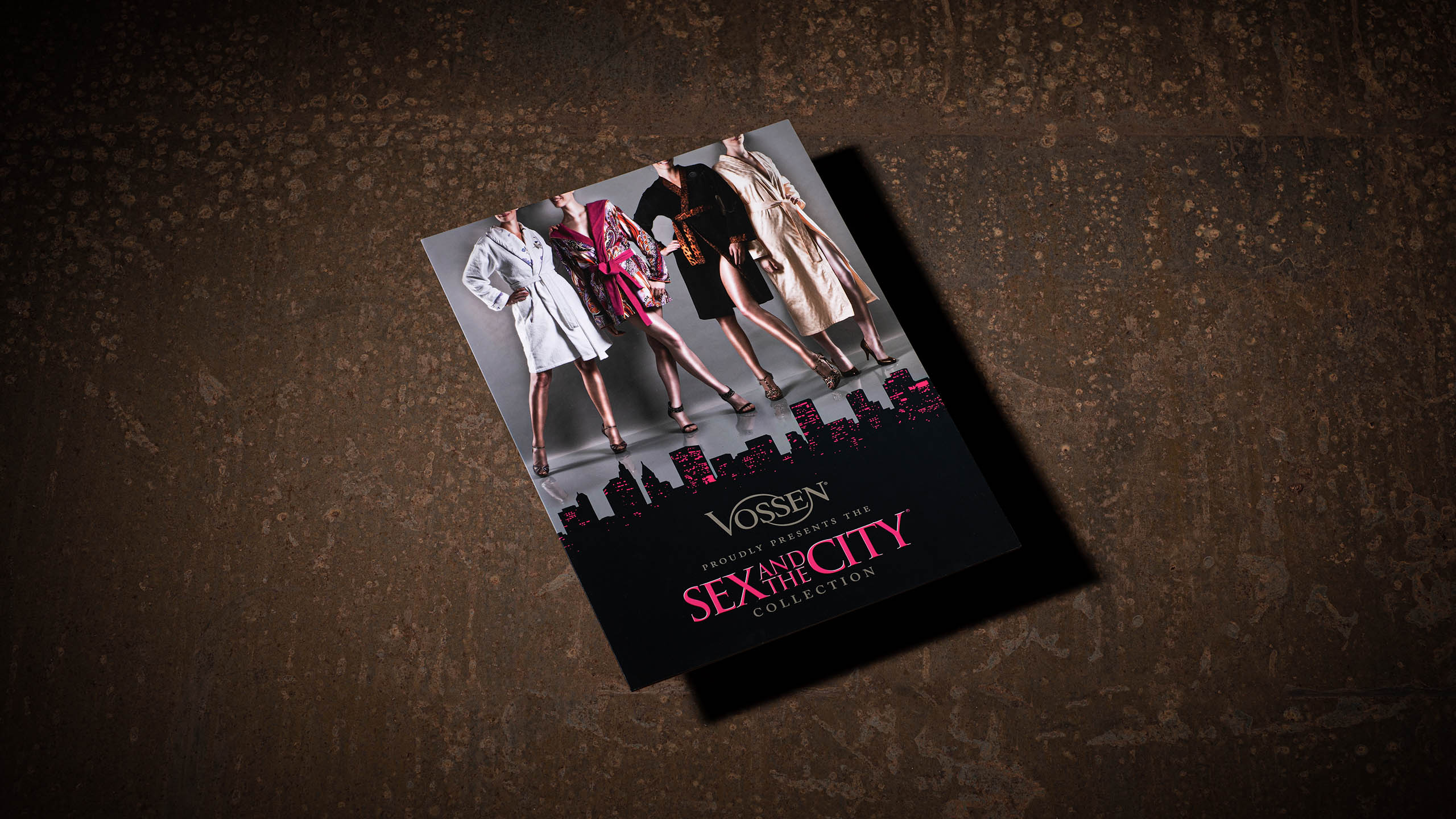 VOSSEN_SEX_AND_THE_CITYbySchatzl1 » Vossen Sex and the City » Publications